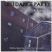 Tribute Ubu Dance Party