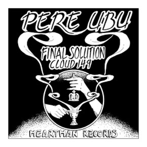 pochette single Final Solution
